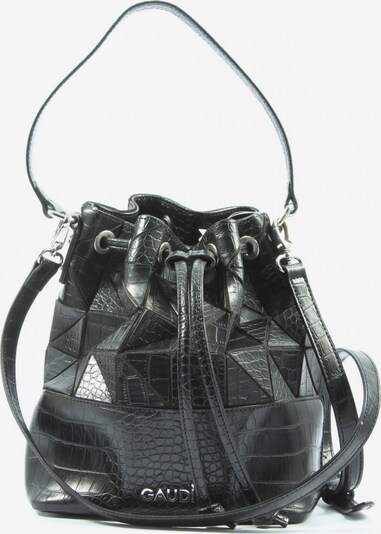 GAUDÌ Bag in One size in Black, Item view