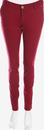 Terranova Jeans in 29 in Burgundy, Item view