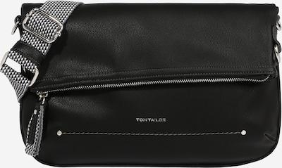 TOM TAILOR Taška přes rameno 'Delia' - černá, Produkt