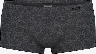 Olaf Benz Trunks 'Minipants PEARL 1960' in grau, Produktansicht
