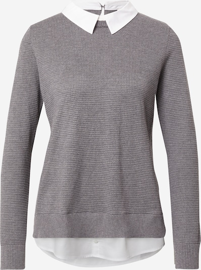 Megztinis iš ESPRIT , spalva - pilka / balta, Prekių apžvalga
