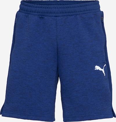 PUMA Pantalón deportivo 'EVOSTRIPE ' en azul, Vista del producto