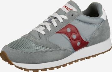 saucony Sneakers 'Jazz Original Vintage' in Grey