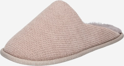 TOM TAILOR Pantofle - pudrová, Produkt