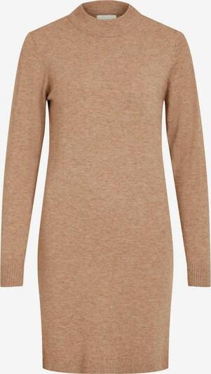 Abito in maglia OBJECT di colore marrone chiaro, Visualizzazione prodotti