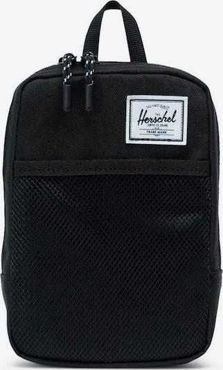 Herschel Umhängetasche 'Sinclair Large' in schwarz, Produktansicht