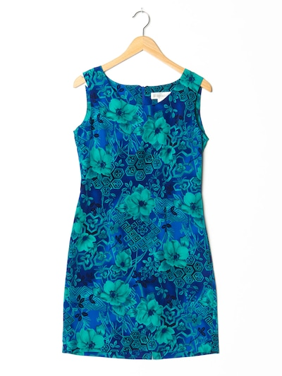 Dressbarn Kleid in M in blau, Produktansicht