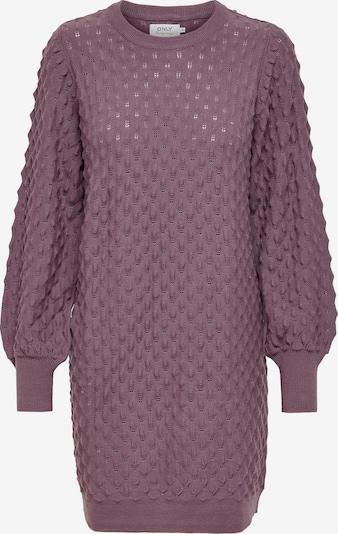ONLY Pletena haljina 'DUNJA' u svijetlosmeđa, Pregled proizvoda