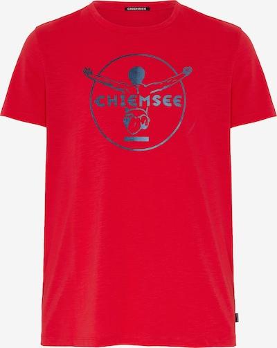 Sportiniai marškinėliai iš CHIEMSEE , spalva - raudona, Prekių apžvalga