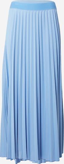 Marc O'Polo Rok in de kleur Lichtblauw, Productweergave