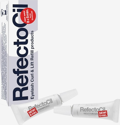 RefectoCil Augenpflege 'Curl Refill Perm/Neutralizer' in weiß, Produktansicht
