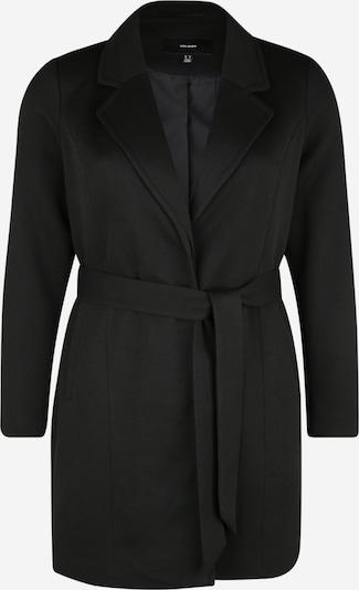 Vero Moda Curve Prechodný kabát - čierna, Produkt