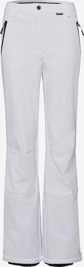 ICEPEAK Hose in weiß, Produktansicht