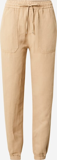 TOMMY HILFIGER Pants 'SOFT CO STRAIGHT PULL ON PANT' in Beige, Item view