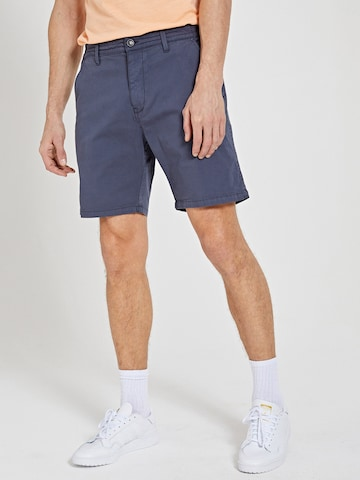 Pantaloni chino 'Jack' di Shiwi in grigio
