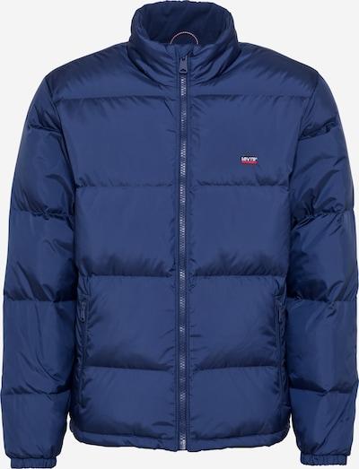 LEVI'S Winterjas 'Fillmore' in de kleur Blauw, Productweergave