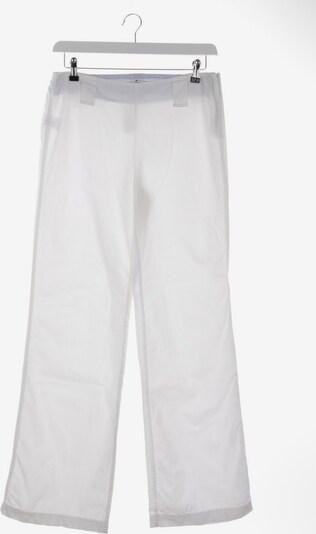 TOMMY HILFIGER Hose in M in weiß, Produktansicht