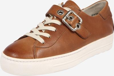 Paul Green Sneaker in karamell, Produktansicht