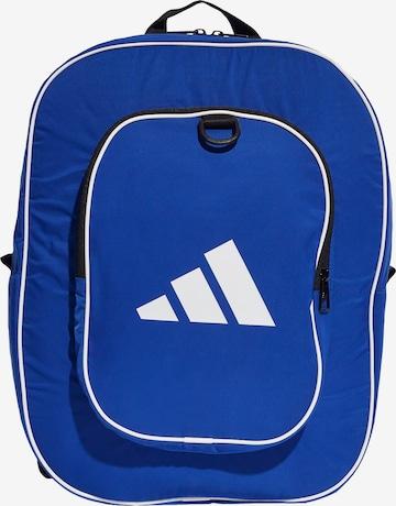 ADIDAS PERFORMANCE Rucksack in Blau