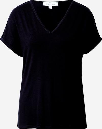 NU-IN Shirt in de kleur Zwart, Productweergave