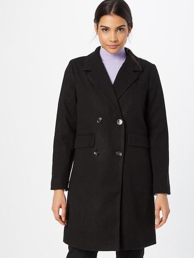 ABOUT YOU Mantel 'Ella' in schwarz, Modelansicht