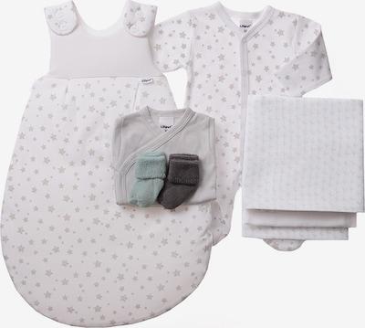 LILIPUT Baby-Set in weiß, Produktansicht