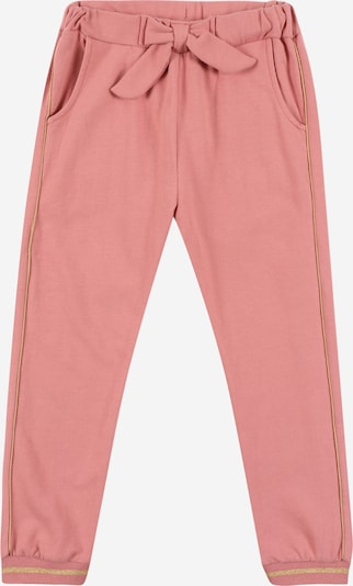 Hust & Claire Trousers 'Thilde' in Gold / Dusky pink, Item view