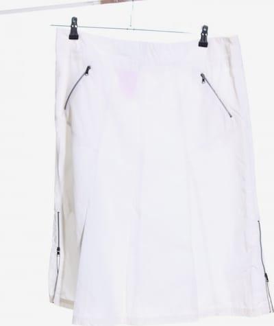 Zaffiri Midirock in XXL in weiß, Produktansicht