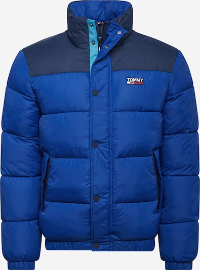 Tommy Jeans Winter jacket in blue / navy, Item view