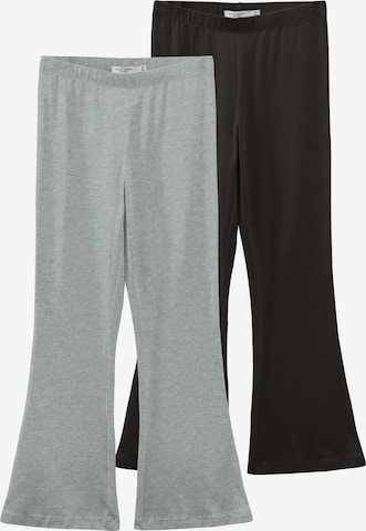 Pantaloni 'Vivi' de la NAME IT pe gri