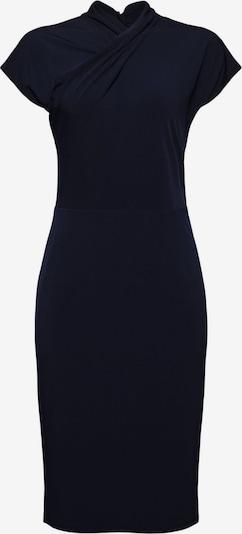 Esprit Collection Gebreide jurk in de kleur Blauw, Productweergave