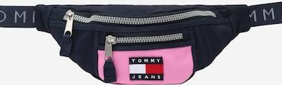 Tommy Jeans Vöökott meresinine / roosa, Tootevaade