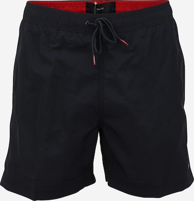 TOMMY HILFIGER Swimming shorts in dark blue / red / white, Item view