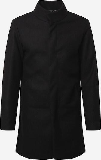 JACK & JONES Mantel 'Connor' in schwarz, Produktansicht