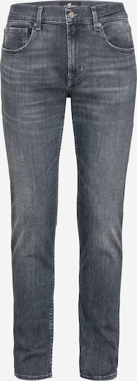 7 for all mankind Vaquero en gris denim, Vista del producto