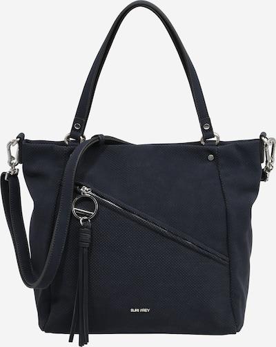 Suri Frey Nakupovalna torba 'Holly' | ultra mornarsko modra barva, Prikaz izdelka