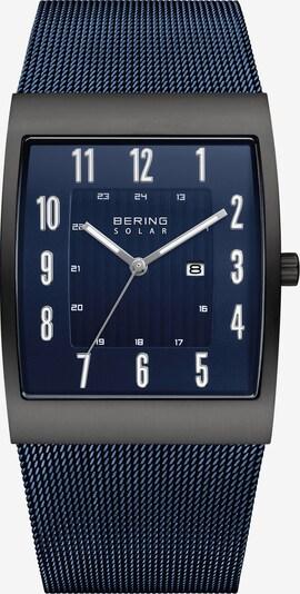 BERING Uhr in blau / schwarz, Produktansicht