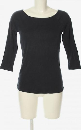 UNITED COLORS OF BENETTON T-Shirt in S in schwarz, Produktansicht