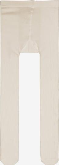 NAME IT Strumpfhose 'Leribbo' in weiß, Produktansicht