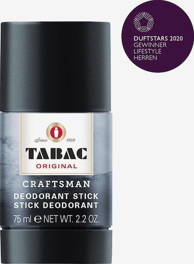 Tabac Deodorant Stick in transparent, Produktansicht