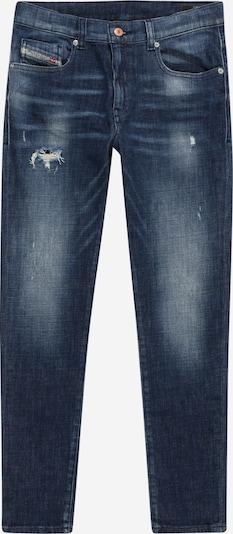 DIESEL Jeans 'D-STRUKT-J' in blue denim, Produktansicht
