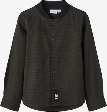 NAME IT Between-season jacket 'Riman' in Green