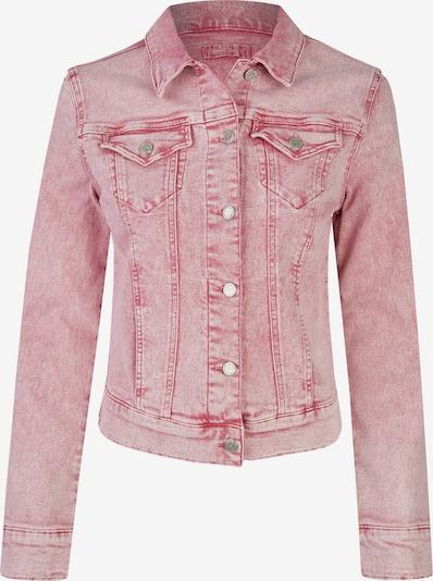 Angels Jacke in pink, Produktansicht