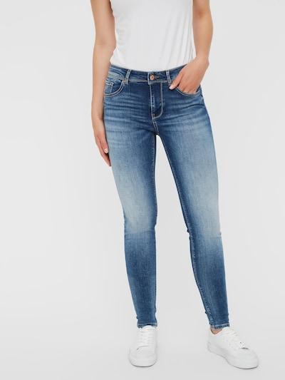 VERO MODA Jeans 'VMLUX' in Blue, View model