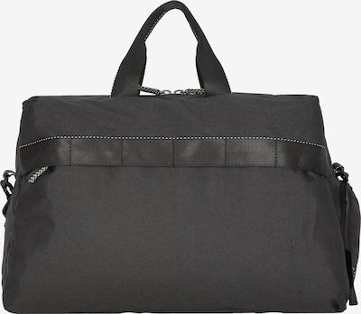 TOM TAILOR Reistas in de kleur Zwart, Productweergave