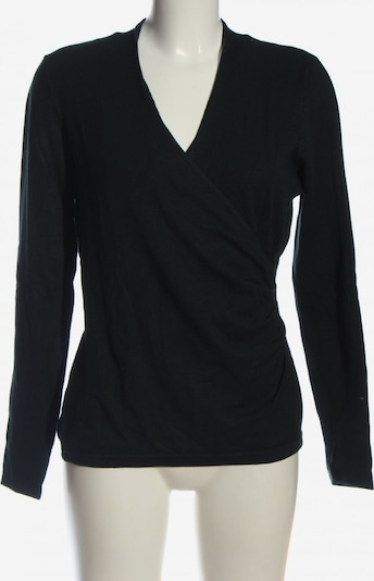 Phase Eight V-Ausschnitt-Pullover in XL in schwarz, Produktansicht