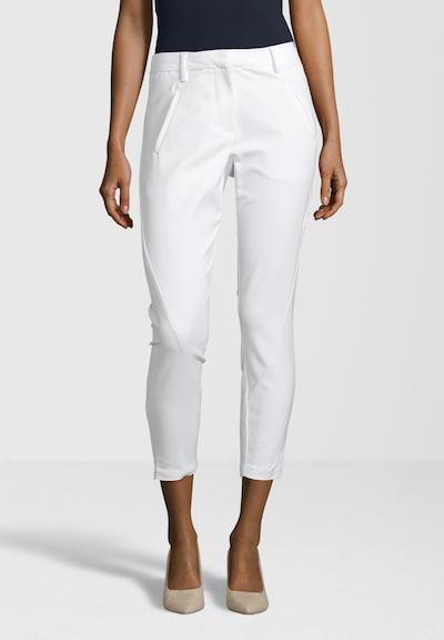 FIVEUNITS Kalhoty - bílá, Model/ka