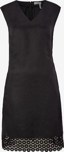 s.Oliver BLACK LABEL Robe fourreau en noir, Vue avec produit
