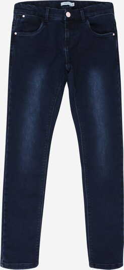 NAME IT Jeans in dunkelblau, Produktansicht