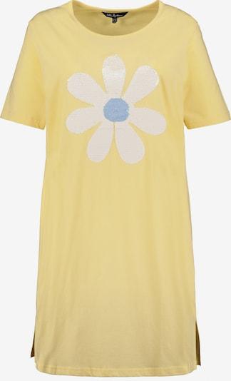 Ulla Popken Nachthemd in de kleur Wit, Productweergave